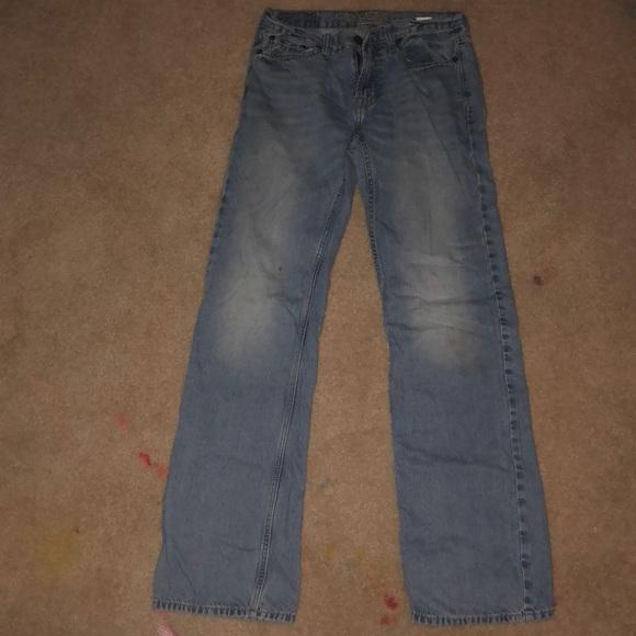 Jeans | American Eagle Light Denim | Poshmark